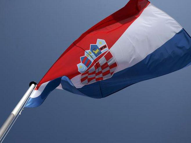 Хрватска застава - Фото: Getty Images