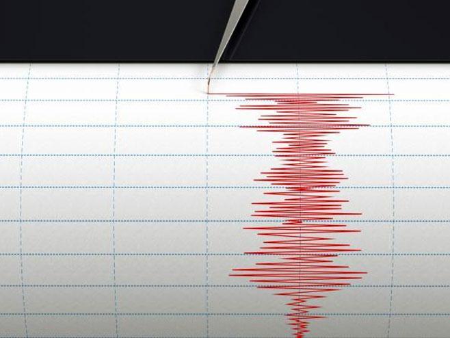 Земљотрес - Фото: B92