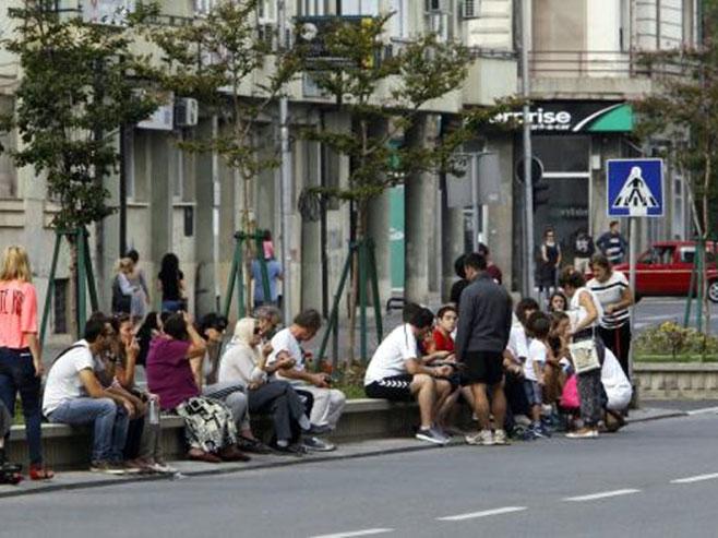 Skoplje (FOTO:N.novine)