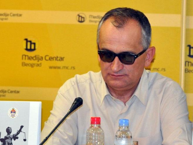 Џевад Галијашевић (фото:www.mc.rs) -