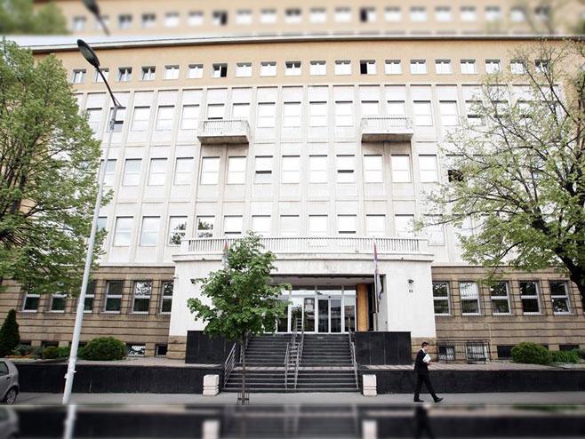 Специјални суд у Београду - Фото: ТАНЈУГ