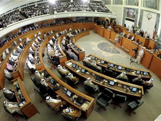 Кувајт: Парламент - Фото: ТАНЈУГ