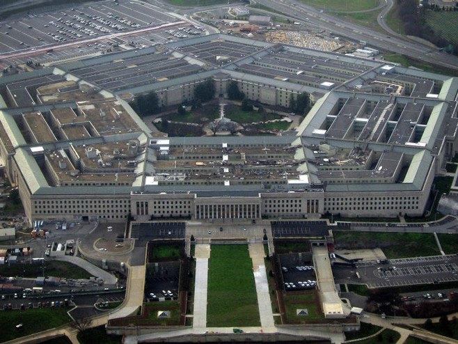 Пентагон (Фото: Sputnik/David B.Gleason) -
