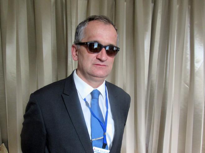 Џевад Галијашевић - Фото: СРНА