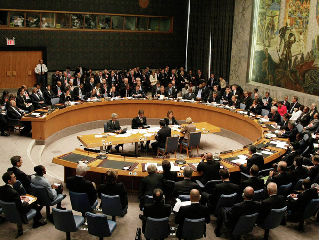 Савјет безбједности УН (Фото: Sputnik/Dmitry Astakho) -