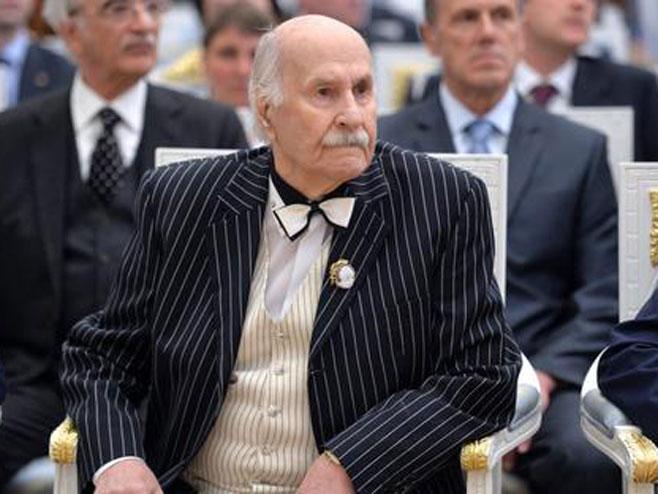 Vladimir Zeldin (Foto: Kremlin.ru) -