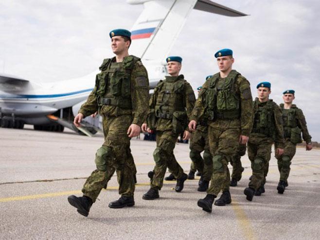 """Војна вјежба """"Словенско братство 2016"""" - Фото: РТС"""