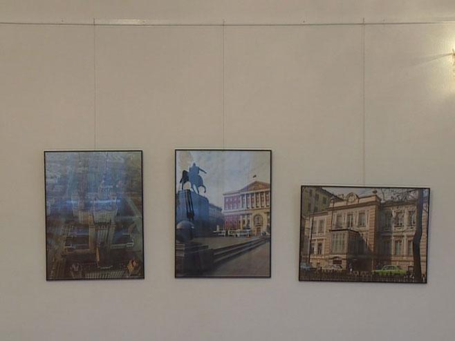 Бански Двор - изложба - Фото: РТРС