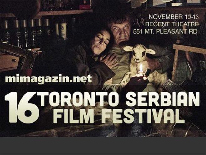 Filmski festival u Torontu - Foto: B92