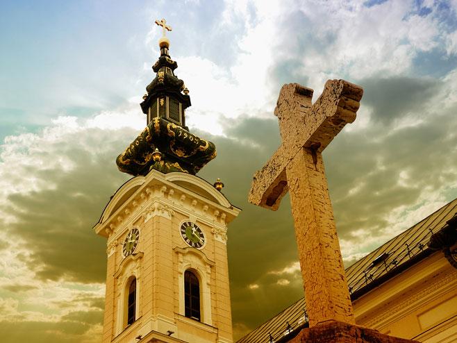 Православна црква - Фото: СРНА