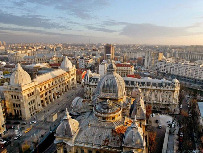 Букурешт (Фото:falcon.rs) -