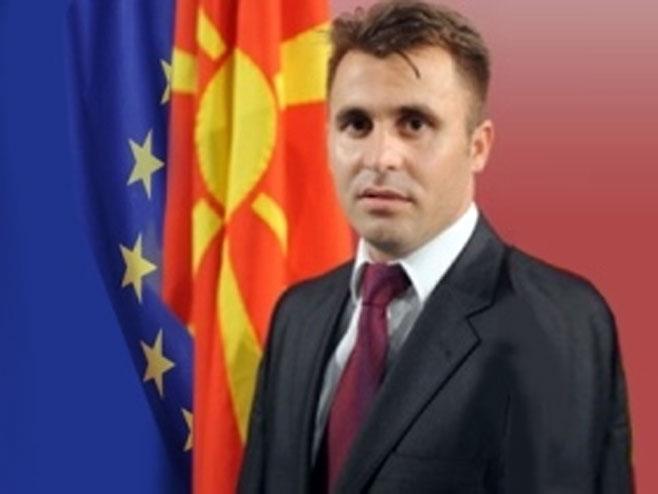 Ејуп Алими (фото: www.aktuale.mk) -