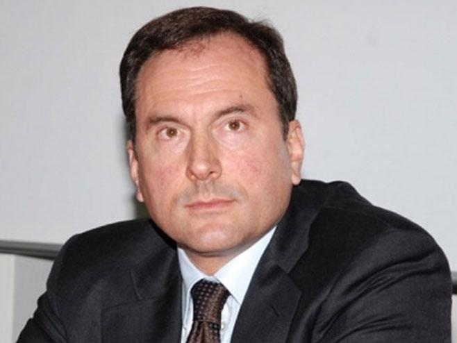 Гордон Бардош (Фото:politika24.net) -