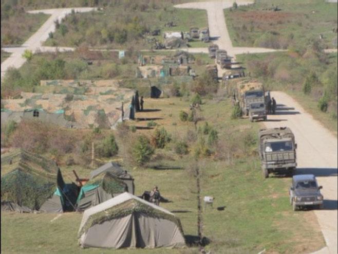 Војна имовина - Фото: РТРС