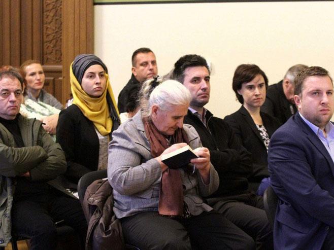 У Сарајеву ће бити успостављен Информативни центар ICTY-ja (фото: Фена) -