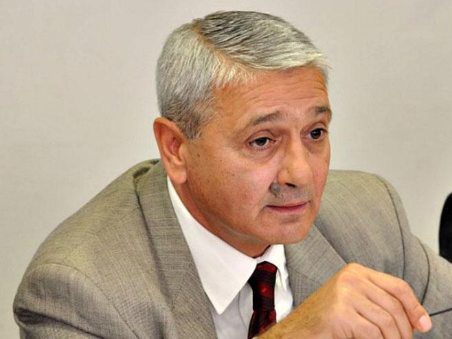 Радован Калабић (фото:vidovdan.org ) -