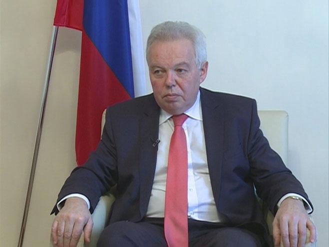 Петар Иванцов - Фото: РТРС