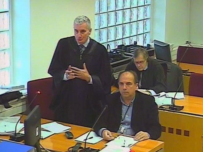 Суђење Сакибу Махмуљину - Фото: РТРС