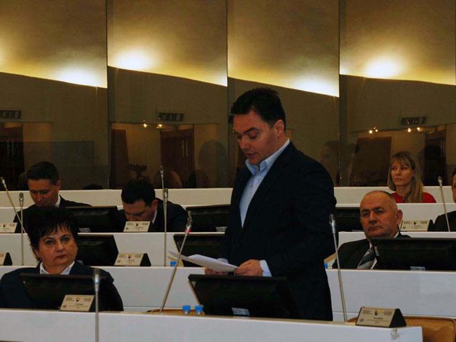 Представнички дом Парламентарне скупштине БиХ - Фото: СРНА