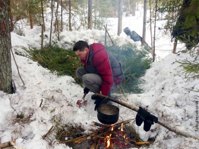 Брутални ријалити у Сибиру (РТС)