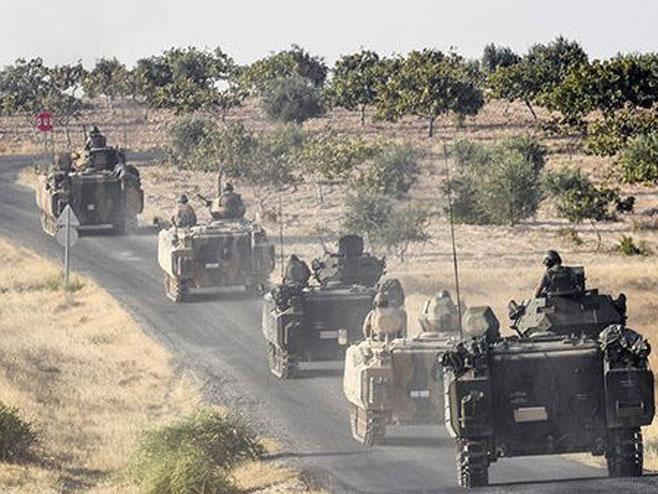 Турска војска - Фото: РТС