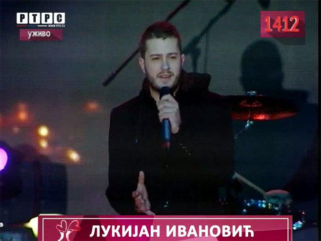 Lukijan Ivanović