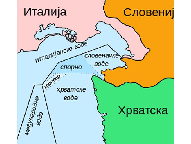 Пирански залив (Фото: Themightyquill/Wikipedia) -