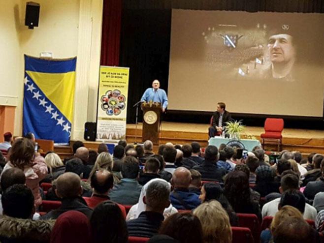 Атиф Дудаковић (фото:faktor.ba) -