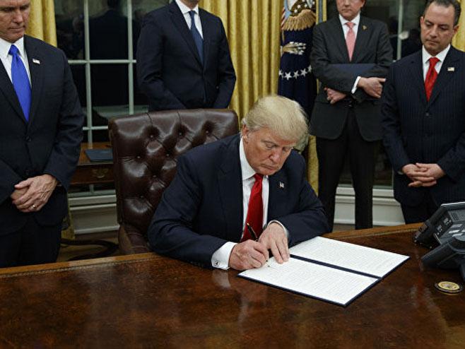 Доналд Трамп - Фото: AP