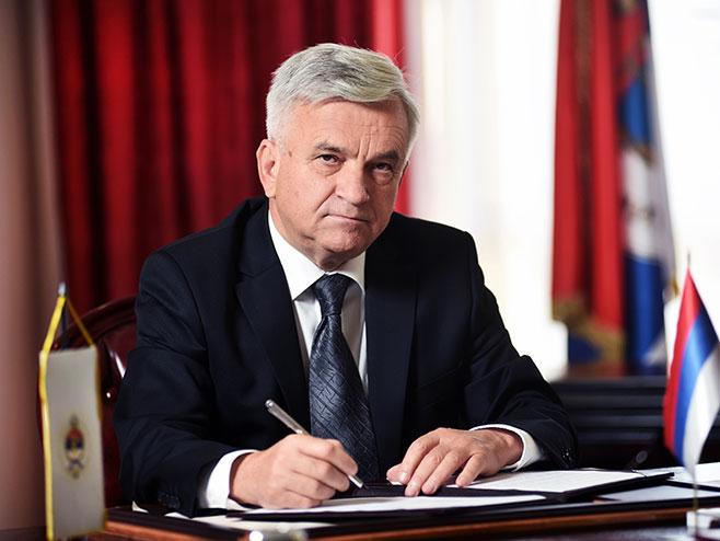 Недељко Чубриловић - Фото: РТРС