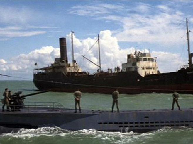 Potraga za nacističkom podmornicom (Foto: Screenshot)