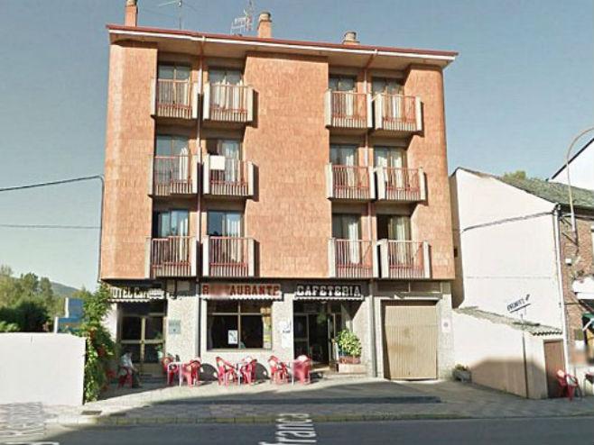 Шпанија: Гости побјегли из ресторана не плативши рачун (Фото: Вечерње новости/Google) -