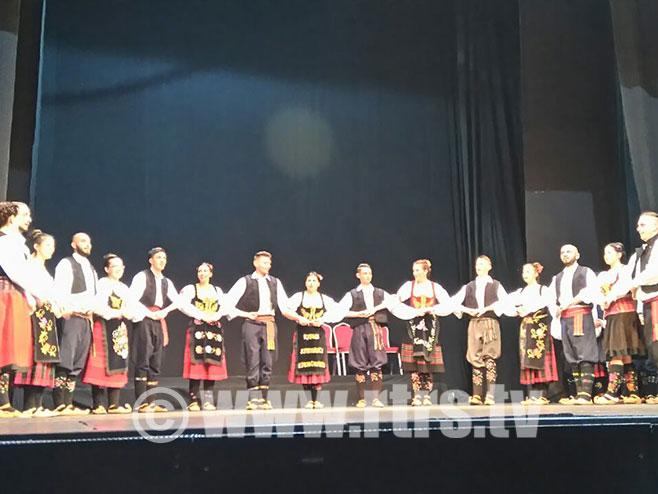 Бањалука: Одржан хуманитарни концерт за Родитељску кућу