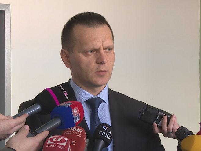 Драган Лукач - Фото: РТРС