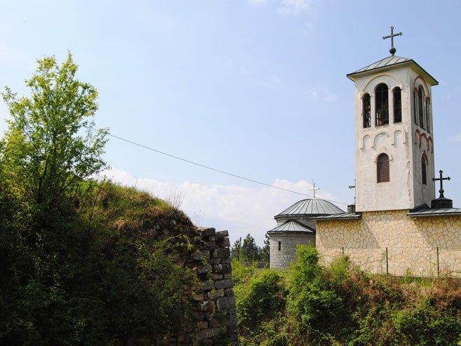 Црква Свете Петке Трнове