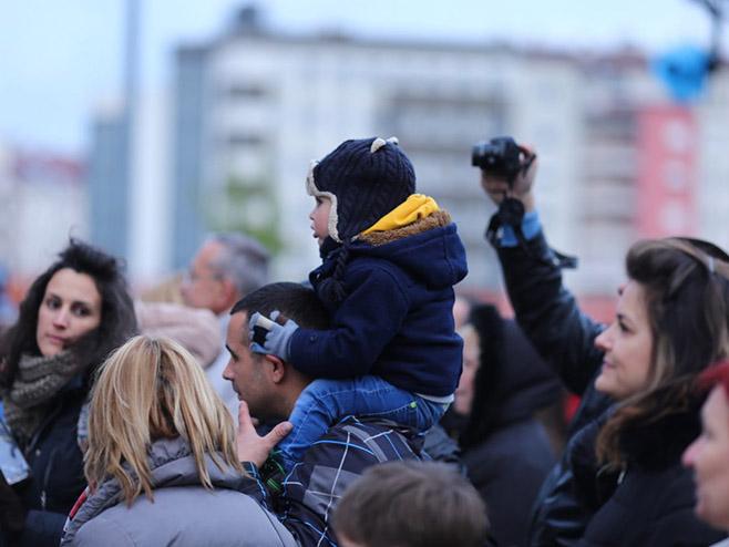 Концерт за најмлађе (Фото: РТРС)
