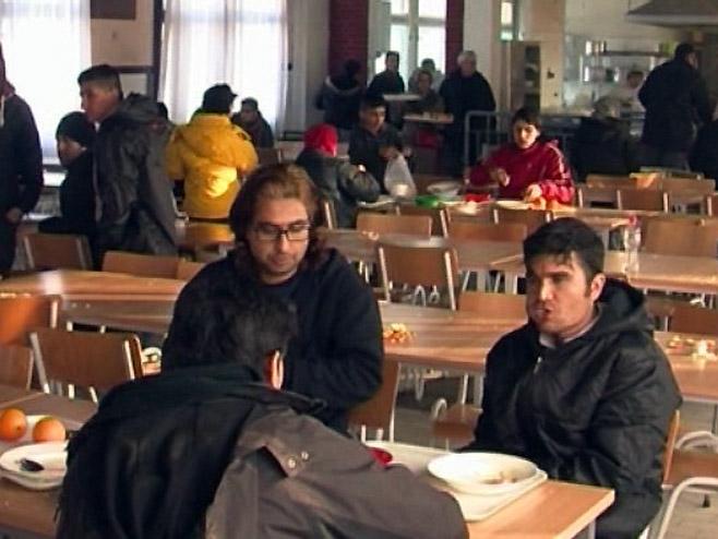 Мигранти - Фото: РТРС