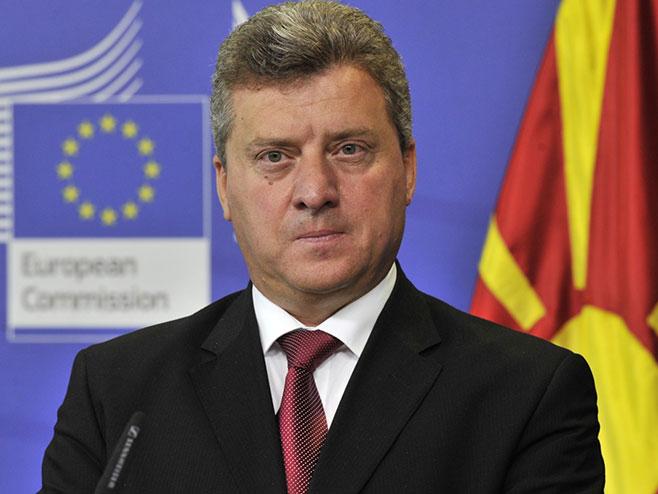 Ђорђе Иванов (фото: European Union) -