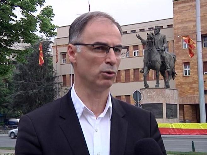 Иван Стоиљковић - Фото: РТРС