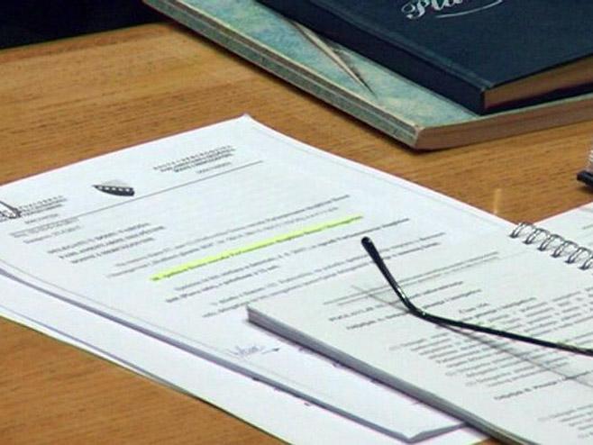 Изборни закон - Фото: РТРС