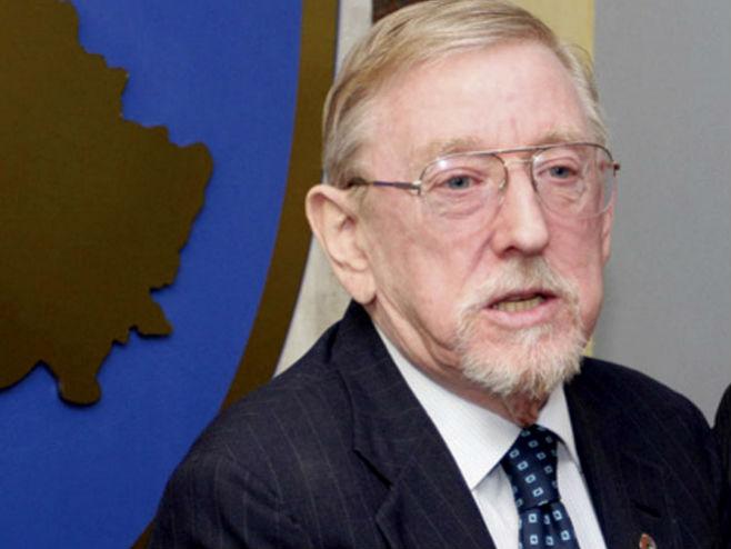 Vilijam Voker (Foto: nspm.rs)