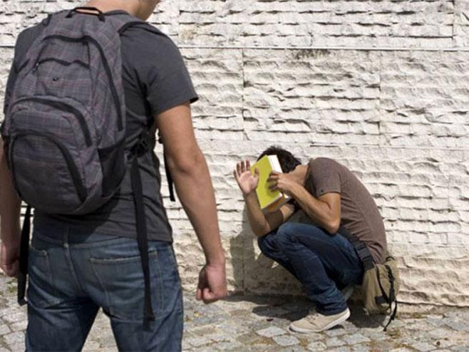 Малољетничко насиље - Фото: илустрација