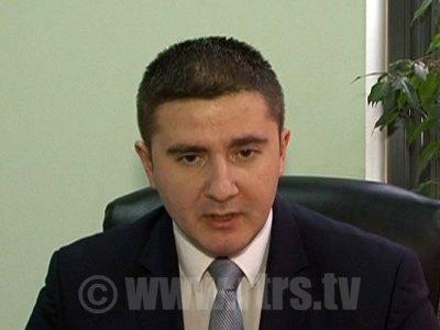 Марко Видаковић - Фото: РТРС