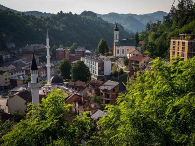 Сребреница  (Фото:илустрација)