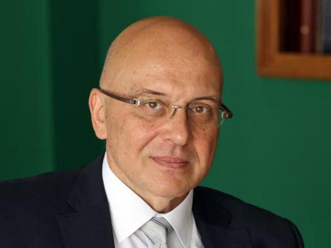 Владан Вукосављевић (фото: www.kultura.gov.rs) -