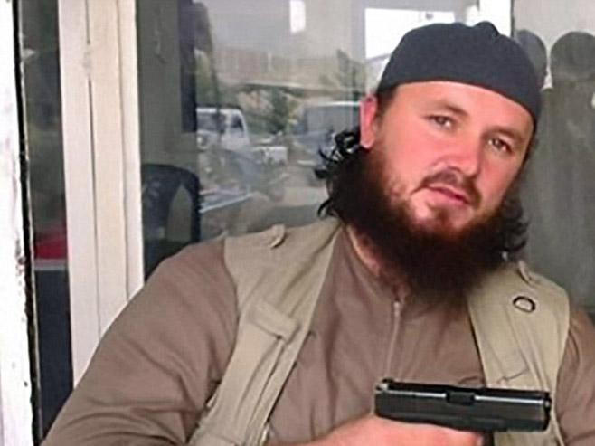 Убијен вођа Албанаца у Исламској држави (фото: Фена) -