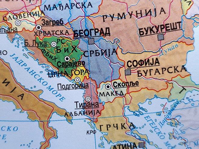 Балкан - Фото: РТРС
