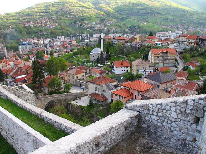 Травник (Фото:travnik.net) -