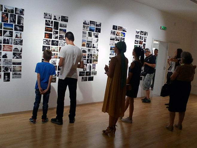 Trebinje - izložba fotografija - Foto: SRNA