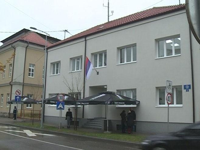 Полицијска станица Бијељина 2 (Фото: РТРС)